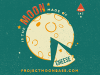 Is the Moon Made of Cheese?