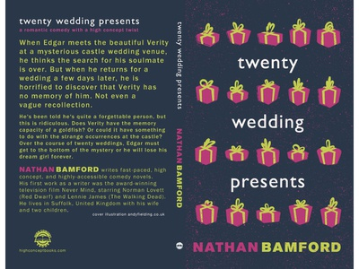 Twenty Wedding Presents by Nathan Bamford (Paperback)