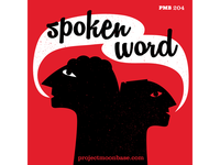Spoken word illustration