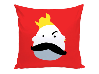 Moustache Viking