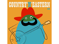 Country 'n' Eastern