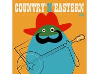 Country 'n' Eastern