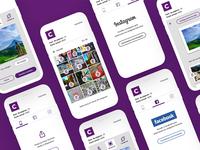 Creafoto App - Online Album creator