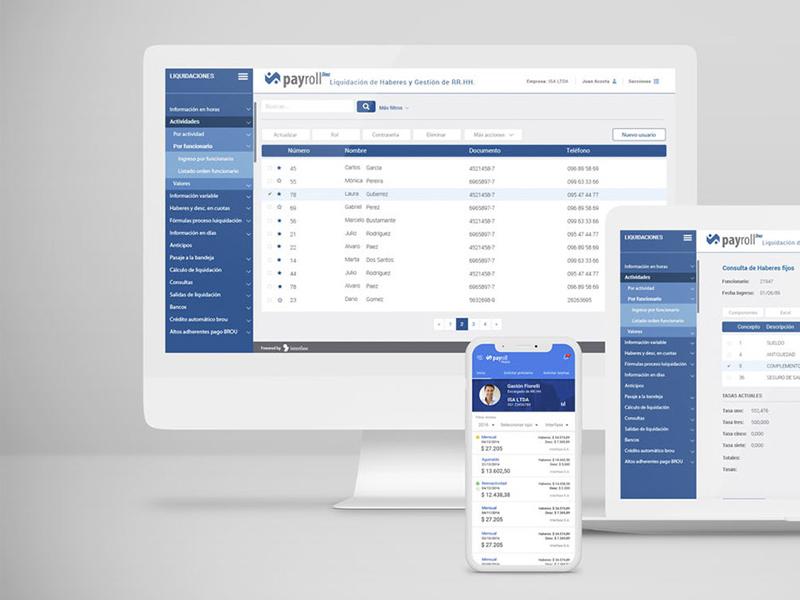 Payroll app people payroll app suite platform