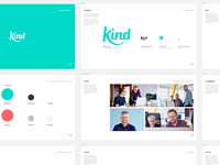 Kind identity guidelines
