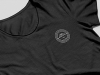 Alternative logo t-shirt design