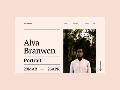 Alva Branwen concept (No. 002)