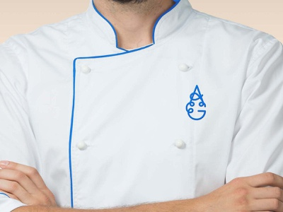 Agustín Giménez - Ice Cream Technician ice cream logo logo identity branding design ice cream