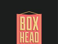 Box head 01