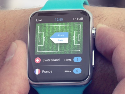 UEFA EURO 2016 - Watch field goal sports app soccer euro euro 2016 uefa