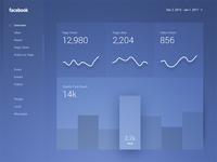 Facebook Insights Redesign