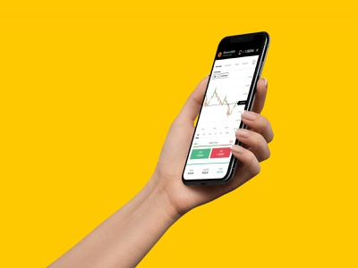Cryptocurrency Trading App crypto wallet trading cryptocurrency