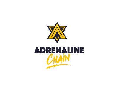 Adrenaline Chain Concept