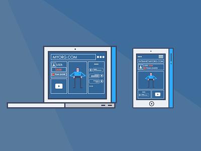 Smartform App app illustration