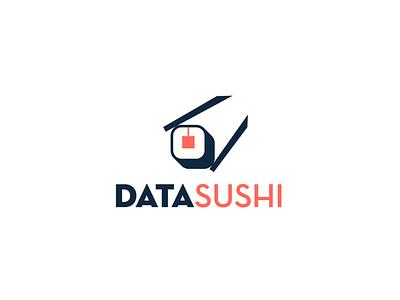 Data Sushi Logo datasushi logo sushi data