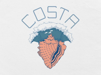 Concept Design Work for Costa Sunglasses