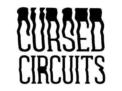 Cursed Circuits Logo