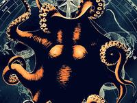 Escudo De Armas - Brujas Album Art