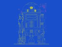 R2d2 Blueprint