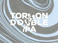 Torsion double IPA