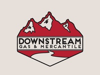 Down Stream Gas and Mercantile