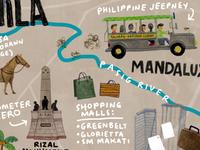 My Metro Manila