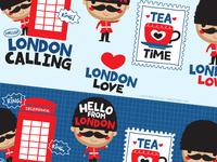 London calling - WIP 2