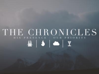 The Chronicles - Sermon Series