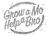Grow a mo, help a bro