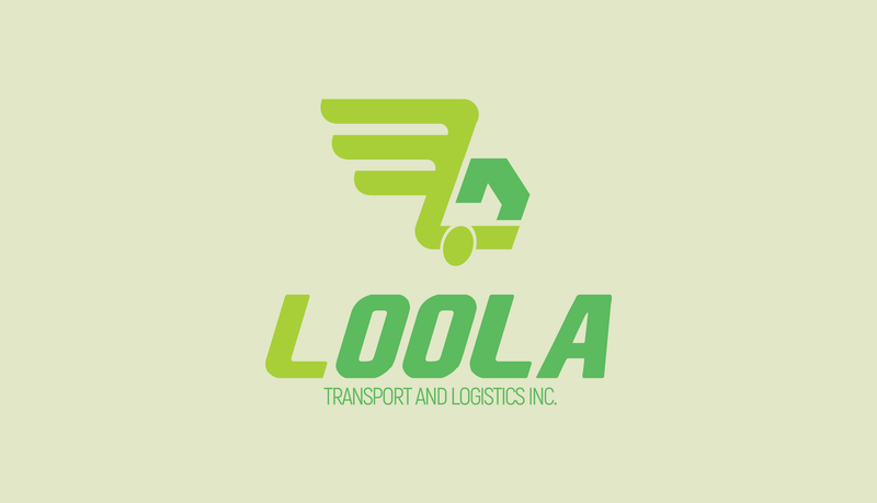 Loola logo branding branding design logodesign icon branding concept branding and identity