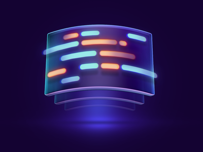 Development Icon web design psd 3d code beautiful iconography ui development icon pixel kings ramiro galan website design