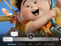 Verizon Media Player