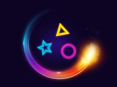 Game UI - Special Button ramiro galan game ui pixel kings ipad game
