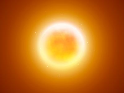 Sun Icon sun weather weather app sunny icon ramiro ramiro galan seasons pixel kings www.galandesign.com