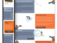 Action Photography Home Page 02