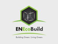 EnEcoBuild Logo