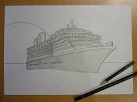 Ship Concept Sketch