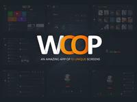 Woop - Chat App