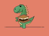 DinoSmore