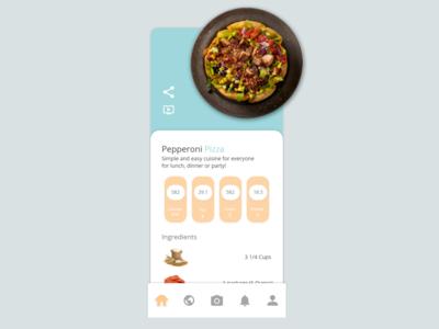 Recipe App Details Recipe