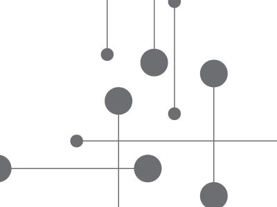 mid century modern motif mid century modern motif circles lines grey