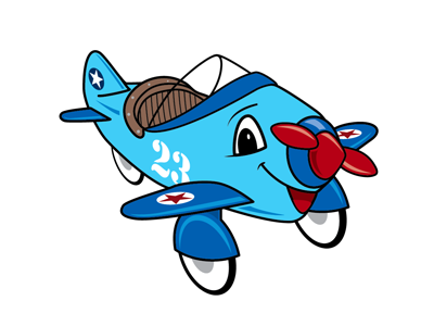 Flying circus airplanes planes illustrations flying circus