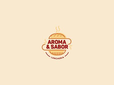 Aroma & Sabor smell fast food bread food hamburger cheese burger