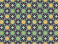 Janaina Faedo Pattern Test