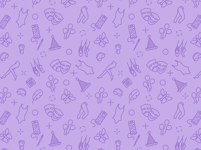 Analina Pattern's pattern patterns ballet party costumes