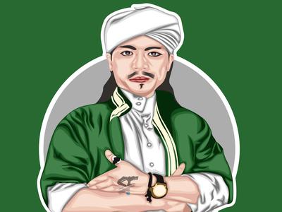 Habib Jafar Shodiq bin Salim Al Athos