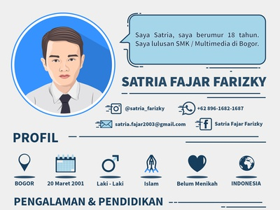 My Resume