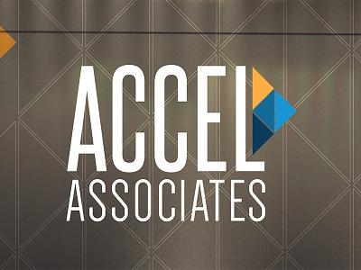 Accel Logo Dribble2 accel business forward arrow