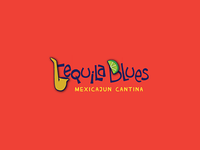 Tequila Blues Logo