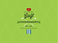 Raices de Esperanza Gold Tournament Logo